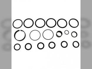 Loader Bucket Tilt Cylinder Seal Kit John Deere 500C 310A 310B 410 AR105429