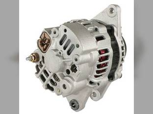 Alternator - Mitsubishi Style (12432) Mahindra 1815 1816 3015 30A6800801 Cub Cadet 7305 7300 VA30A6800801 Case VA30A6800801 New Holland VA30A6800801