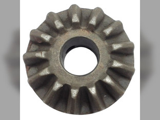 Straw Spreader Bevel Gear
