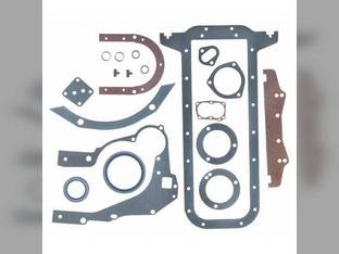 Conversion Gasket Set Case 630 600 W5A 450 640 G188 1255 580B