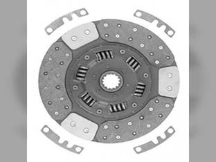 Remanufactured Clutch Disc Kubota M9580
