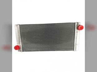Radiator New Holland L218 L230 C238 L220 84499505 Case TR320 SV185 SV300 TV380 SR250 SR175