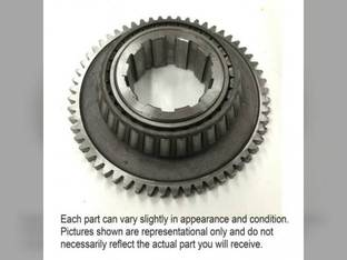 Used MFWD Planetary Ring Gear Carrrer Allis Chalmers 8070 8050 8030 8010 70272744