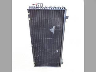 Used Condenser Case IH 5088 7088 6088 87559914