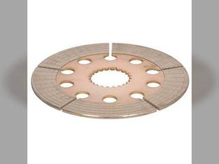 Brake Disc Ford 7910 5100 6410 7100 6700 6610 650 7710 7740 8240 7600 5000 7810 7840 7000 5900 5200 5610 8210 755 6600 7200 5600 5700 6710 5640 8340 7700 6640 New Holland 8010 TS115 TS90 TS110 TS100