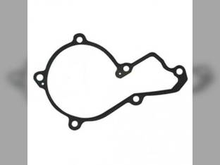 Water Pump Gasket -Pump to Cover John Deere 9400 9300 6610 9970 7400 9650 9560 9640 8300 7820 8410 9100 7300 7710 9760 7810 7920 9510 8310 8400 8100 9550 8210 7720 9660 9200 7200 8110 9610 9750 7610