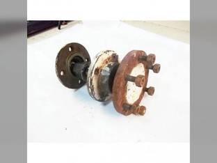 Used Axle Assembly - Rear Bobcat 500 600 610 611 700 620 6542554