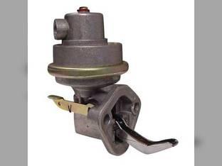 Fuel Lift Transfer Pump Case IH MX110 MX170 5120 MX100 2096 5220 5230 5130 5140 MX150 5240 5250 MX120 MX135 1896 Case 40XT 85XT 1845C 75XT 70XT 95XT 90XT 60XT 1840 White 100 140 120 125 145