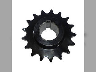 Auger, Loading, Drive Sprocket