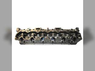 Remanufactured Cylinder Head John Deere 8300 8560 8570 9600 9960 9500 7600 8100 7800 8200 7700 4850 4955 4960 4840 4760 4650 4755 4555 4560 4255 4055