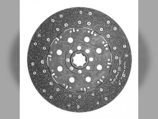 Clutch Disc Deutz D6265 D6275 D6806 D7807 D6807 D7006 D7007 D7206 DX3.70 DX3.90