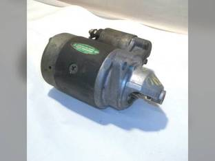 Used Starter - Hitachi Style (17300) Ford 1510 1310 CL25 SBA18508-6321 New Holland SBA18508-6321
