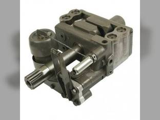 Hydraulic Pump - Forward Pushing Valve Massey Ferguson 30 165 135 3165 175 150 180 20 40 1684582M92 1684582T