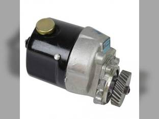 Power Steering Pump - Dynamatic Ford 555C 555C 445C 445C 655C E9NN3K514BA