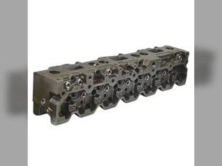 Remanufactured Cylinder Head John Deere 8120 8420 8320 8520 8220