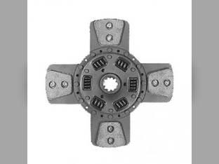 Remanufactured Clutch Disc International 674 3400 3400A 3434 464 384 454 484 574 2400A 584 3500A Case IH 395 3121507R93