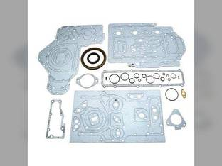 Conversion Gasket Set Massey Ferguson 3140 3660 3120 6180 4270 4263 8120 6170 U5LB0153 Perkins 1006-6 1006-6T