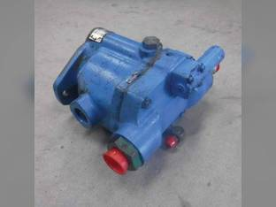 Used Hydraulic Pump - Closed Center White 2-180 4-180 2-150 2-85 2-105 4-150 170 2-135 2-155 195 4-210 30-3073025 Oliver 1755 1955 1855 2270 1870 2255 79015826 Minneapolis Moline G1355 G955 79015826