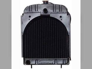 Radiator Allis Chalmers B D12 D10 CA C 70214337