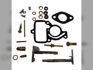 Complete Carburetor Kit 405004R91 International Cub