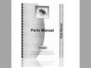 Parts Manual - CIH-P-5130 5140 Case IH 5140 5130