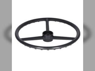 Steering Wheel John Deere 2020 4050 9400 4630 4240 4450 4640 4230 9500 9410 4250 3020 2040 4650 9510 6600 9600 4255 2355 4455 2030 4840 4020 4430 8430 4040 4755 4030 9610 4055 4440 1020 4850 2520
