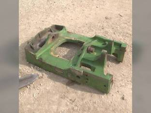 Used Front Axle Support John Deere 2040 1640 2550 2350 AL58317