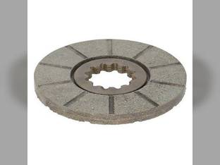 Brake Disc Farmall & International W6 815 815 Super M M Super W6 715 715 503 503 400 450 615 615 121961C92 John Deere 4400 7445 4420 484 AH19839 Case IH 1644 1620