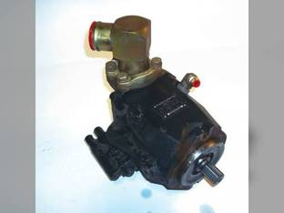 Used Hydraulic Pump Gehl 7710 7610 7800 7600 SL7600 138428