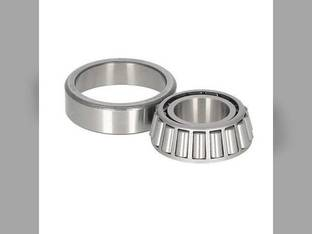 Wheel Bearing - Outer Zetor 6341 6945 5341 7340 6340 6245 4340 6911 5945 7245 3340 5340 7045 5745 5748 5245 7341 6045 Deutz D5506 D6206 D6006 D7007 D6507 D7006 D7206 D6807 Long 2510 2610 2360 2460