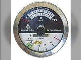 Remanufactured Tachometer Gauge International Hydro 100 966 1466 766 1066 1468 67679C2