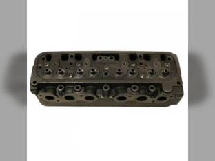 Cylinder Head - Bare International 400 450 I6 M O6 Super M Super MTA Super W6 T6 W6 364586R1