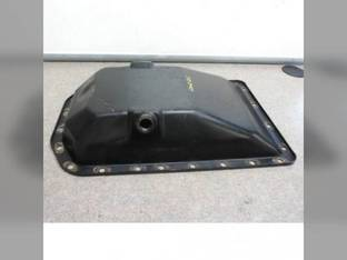 Used Oil Pan John Deere 5105 5205 240 3029 250 260 RE503022