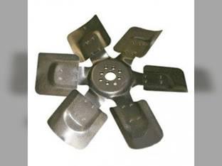 Cooling Fan - 6 Blade John Deere 2950 2940 4230 4040 4030 3150 AR64075