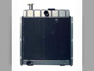 Radiator Massey Ferguson 3065 3050 3060 3582207M91