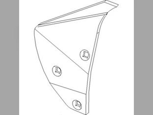 Rotor, Wear Bar