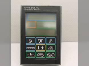 Used Performance Monitor John Deere 4755 4255 4055 4955 4455 RE42262