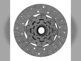Remanufactured Clutch Disc Kioti DK65 T485014303