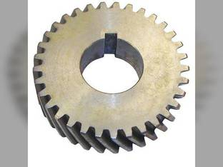 Crankshaftt Gear For International C T340 230 100 240 A TC5 140 340 500 130 2444 2504 200 2404 504 2424 444 424 3444 330 Super A B 3514 404 4687DA
