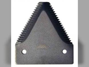 Kondex - Sickle Section Shape 2 BT XH Black Anvil New Holland 1499 490 460 116 1469 1475 1114 467 1100 489 1112 474 2550 461 1118 492 1495 1465 499 469 1116 1496 Gehl 2270 2240 Case IH Ford Hesston