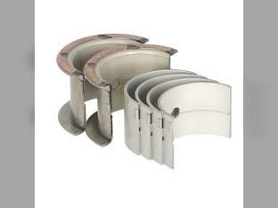 Main Bearings - Standard - Set Ford 8N 9N 120 2N 9N6333A