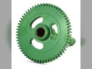 Jackshaft Gear Assembly 61 Tooth John Deere 930 920 925 915 910 936 935 916 926 AE49989