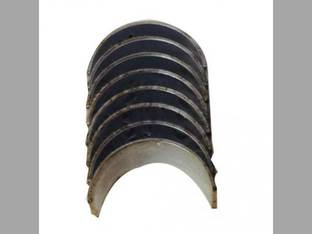 Connecting Rod Bearing - Standard - Set Mahindra 6530 5500 4530 6000 6500 4500 000020335E05