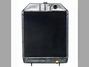 Radiator Case IH 2096 1896 A171652