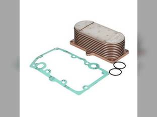 Oil Cooler John Deere 5715 7410 6410 6610 5510 9560 5425 6510 9410 6405 5410 450 670 7510 6615 5520 9550 644 5420 5615 9550 SH 544 850 5525 6415 410 6110 7210 444 6210 6715 5415 6605 7610 310 6310