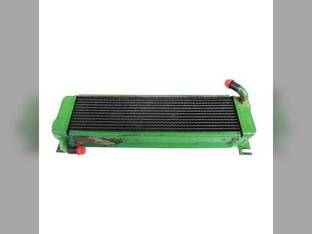 Used Hydraulic Oil Cooler John Deere 2950 2940 2350 2750 2550 2040 1640 2140 3040 1840 3140 3150 AL31239