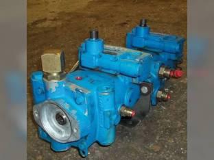 Used Hydraulic Pump - Tandem Gehl 5640 4840E 4840 6640 4835 5640E 4635 4640 4640E 136387