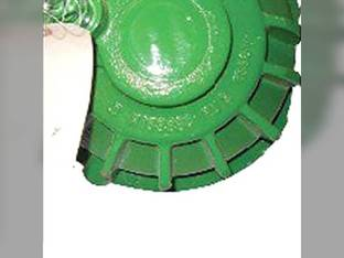 Used Feeder House Reverser Gear Box Assembly John Deere 9400 9410 9450 9500 9510 9550 9600 9610 9650 9750 header.