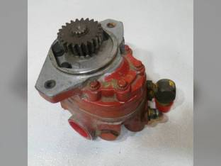 Used Hydraulic Pump International 4186 4166 4100 4156 404445R94