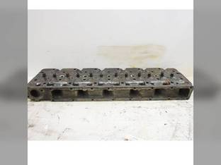 Used Cylinder Head Allis Chalmers 8050 8070 7580 8030 7060 7080 7045 7050 7030 7040 Gleaner N6 L N5